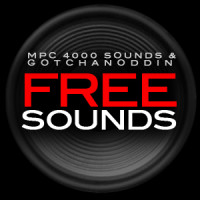 FREE MPC 4000 Horn Sounds