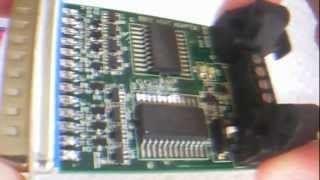Roland RBUS - ADAT, VS-2480 to Akai MPC 4000: