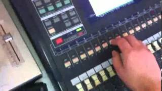 JUNGLE MACHINE ED THE SPREAD EMU SP1200 AKAI S950 METALHEADZ